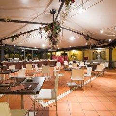 Best Western Ai Cavalieri Hotel питание