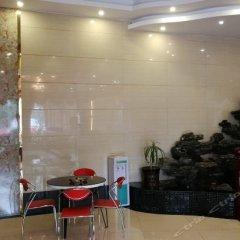 Tianjing Hotel питание