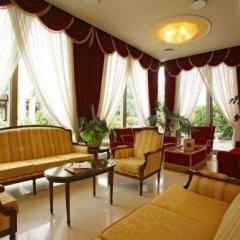 Hotel Terme Formentin Абано-Терме интерьер отеля фото 3