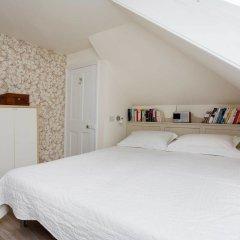 Отель Eton Villas Великобритания, Лондон - отзывы, цены и фото номеров - забронировать отель Eton Villas онлайн комната для гостей фото 2