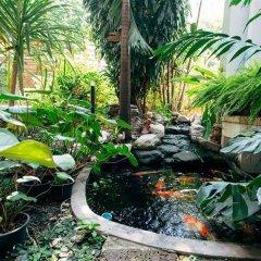Отель P.K. Garden Home Бангкок