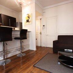 Bridgestreet Montparnasse Hotel комната для гостей