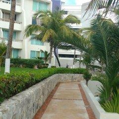 Апартаменты Apartment Solymar Cancun Beach