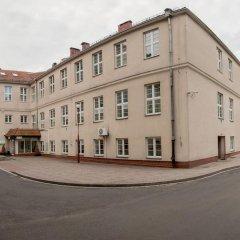Отель Wroclawski Kompleks Szkoleniowy Польша, Вроцлав - отзывы, цены и фото номеров - забронировать отель Wroclawski Kompleks Szkoleniowy онлайн фото 4