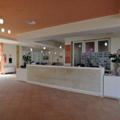 Отель Sikania Resort & Spa Бутера интерьер отеля