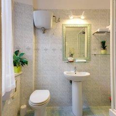 Отель Espana Рим ванная