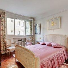 Отель Appartement Paris centre Canal St Martin комната для гостей фото 2