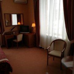 Гостиница Резиденция Троя комната для гостей фото 4
