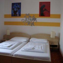 Отель Lenas Donau комната для гостей фото 5