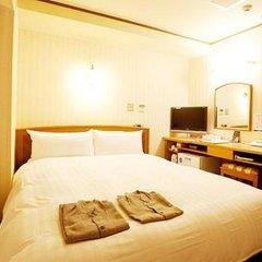 Отель Prime Toyama Тояма комната для гостей фото 2