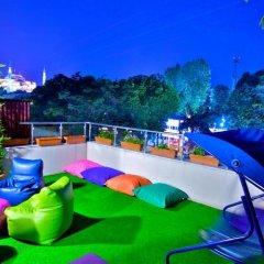 Raymond Турция, Стамбул - 4 отзыва об отеле, цены и фото номеров - забронировать отель Raymond онлайн бассейн фото 2