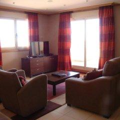 Отель Apartamentos Mediterráneo Real комната для гостей фото 3