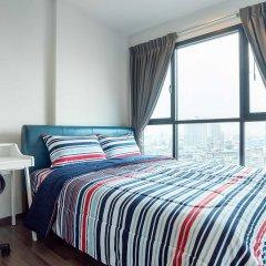 Отель The Rawin B&B Condo By Favstay комната для гостей
