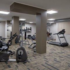 Отель Metropol (Таллинн) фитнесс-зал