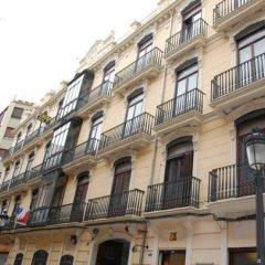 Отель Casa del Patriarca Испания, Валенсия - отзывы, цены и фото номеров - забронировать отель Casa del Patriarca онлайн фото 2