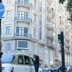Отель Boulevard Apartments and Residences Азербайджан, Баку - отзывы, цены и фото номеров - забронировать отель Boulevard Apartments and Residences онлайн городской автобус
