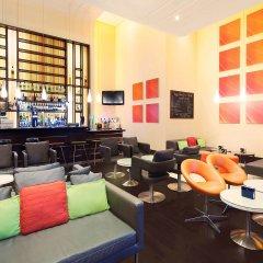 Отель ibis Al Rigga гостиничный бар