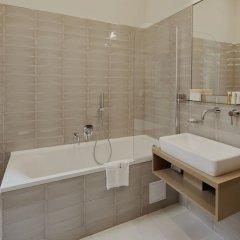 Отель Central Basilica ванная