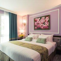 Отель Saras Бангкок фото 2