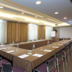 Отель NH Linate Пескьера-Борромео помещение для мероприятий