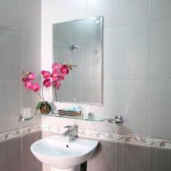 Отель Anna Suong Далат ванная