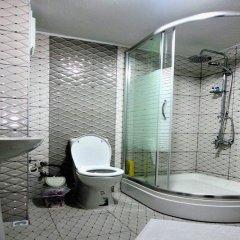 Kilic Hotel Турция, Армутлу - отзывы, цены и фото номеров - забронировать отель Kilic Hotel онлайн ванная