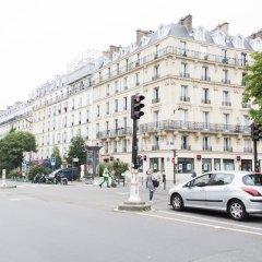 Отель Contemporary Chic by Place de la Nation