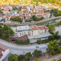 Buyuk Amasya Oteli Турция, Амасья - отзывы, цены и фото номеров - забронировать отель Buyuk Amasya Oteli онлайн городской автобус