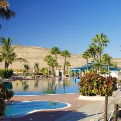 Отель H10 Sentido Playa Esmeralda - Adults Only фото 6