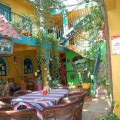 Отель Cabo Inn Кабо-Сан-Лукас питание