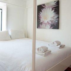 Отель Alfama River Apartments Португалия, Лиссабон - отзывы, цены и фото номеров - забронировать отель Alfama River Apartments онлайн комната для гостей фото 2