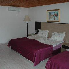 Side Altinkum Bungalow Hotel комната для гостей фото 2
