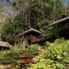 Отель Baan Krating Phuket Resort