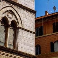 Отель Magister Италия, Рим - отзывы, цены и фото номеров - забронировать отель Magister онлайн фото 4
