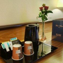Hotel Murat Париж удобства в номере