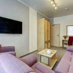 Wellion Vodny Hotel комната для гостей фото 3