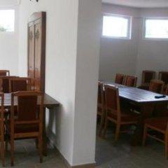 Perla Hostel Генерал-Кантраджиево питание фото 2