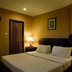 Отель Warika Place комната для гостей фото 2