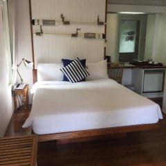 Отель Malibu Beach Resort Самуи комната для гостей