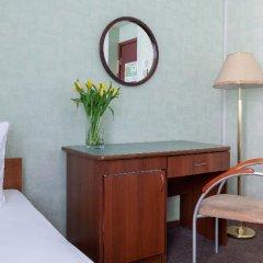 Гостиница Турист 2* Стандартный номер с двуспальной кроватью фото 10