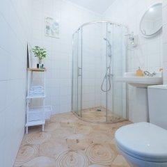 Гостиница Apart-Hotel Ekoliner в Москве отзывы, цены и фото номеров - забронировать гостиницу Apart-Hotel Ekoliner онлайн Москва ванная фото 2