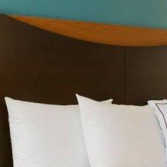 Отель Fairfield Inn & Suites by Marriott Minneapolis Bloomington/Mall of America США, Блумингтон - отзывы, цены и фото номеров - забронировать отель Fairfield Inn & Suites by Marriott Minneapolis Bloomington/Mall of America онлайн комната для гостей фото 5