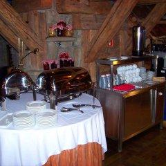 Отель Marysin Dwór Польша, Катовице - 1 отзыв об отеле, цены и фото номеров - забронировать отель Marysin Dwór онлайн питание