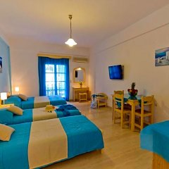 Отель Louis Studios Hotel Греция, Остров Санторини - отзывы, цены и фото номеров - забронировать отель Louis Studios Hotel онлайн фото 16