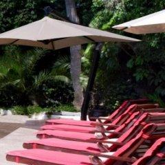 Отель Hyatt Regency Casablanca Марокко, Касабланка - отзывы, цены и фото номеров - забронировать отель Hyatt Regency Casablanca онлайн пляж