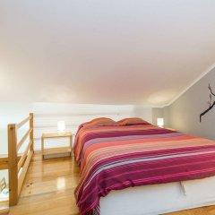 Апартаменты Lisbon Cosy in the Castle Apartment детские мероприятия