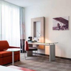 Отель Novotel Muenchen Messe фото 18