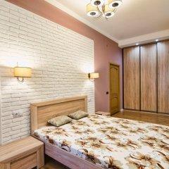 Апартаменты Apartment Kostushka 5 Львов комната для гостей фото 3