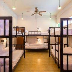 Отель The Best Time Hostel Таиланд, Краби - отзывы, цены и фото номеров - забронировать отель The Best Time Hostel онлайн интерьер отеля