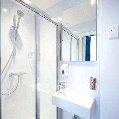 Hotel Meridiana Лондон ванная